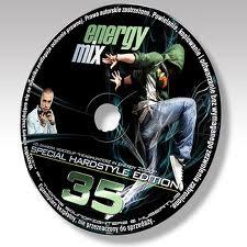 Energy mix 35